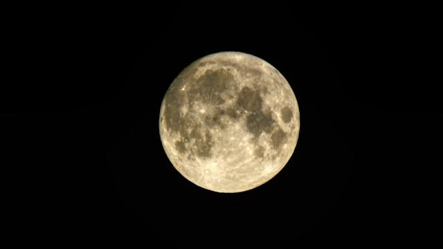 星ひとみ 満月タイプ